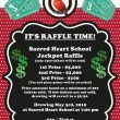 It's Jackpot Raffle Time